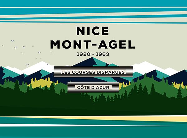 Les Courses Disparues #1 : Nice Mont-Agel