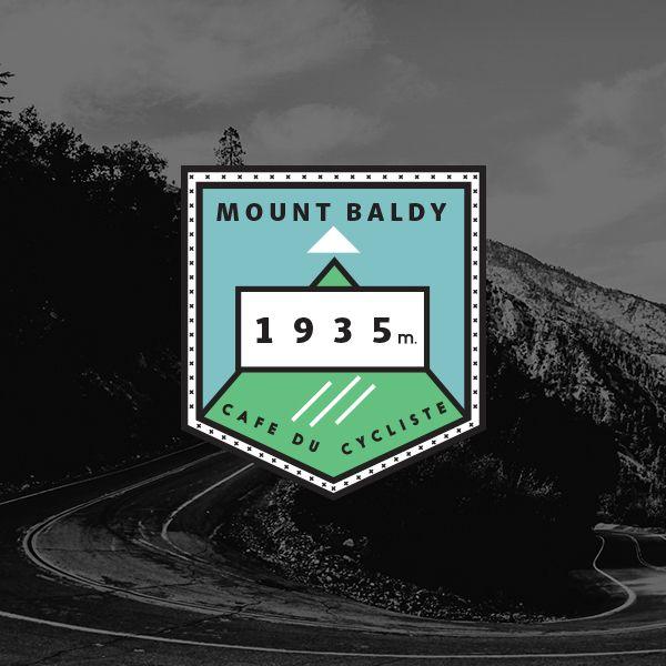 Mount Baldy: Montagnes du monde #10