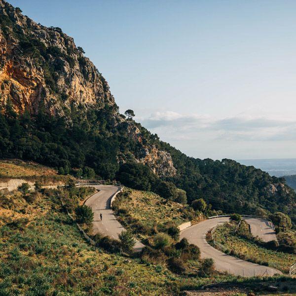 WHERE TO RIDE ON MALLORCA : SOLLER & VALLDEMOSSA