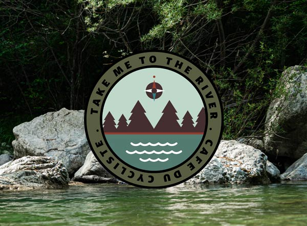 Take Me To The River #1 : Les Gorges Du Loup
