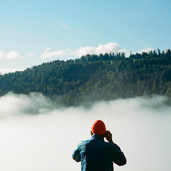 JURASICK PARK – Riding The Jura Mountains