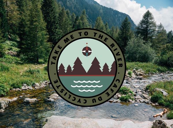 Take Me To The River #5 : Gordolasque