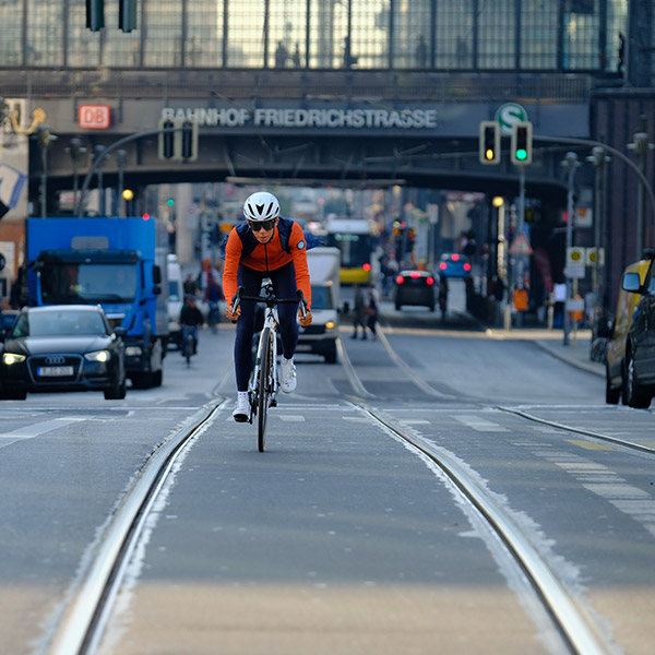 Cycling Escape Berlin