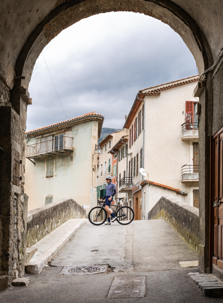 Ride of the Month: March – Paris-Nice