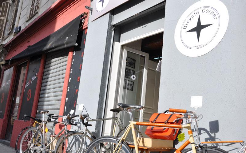 Single Speeds Socca Amp Sorbet Cafeducycliste Blog