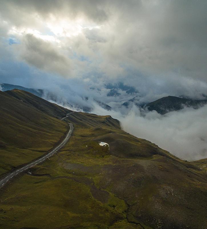 Col de la Bonette: Nos montagnes à la carte #2
