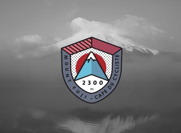 Mont Fuji : Montagnes du Monde #12