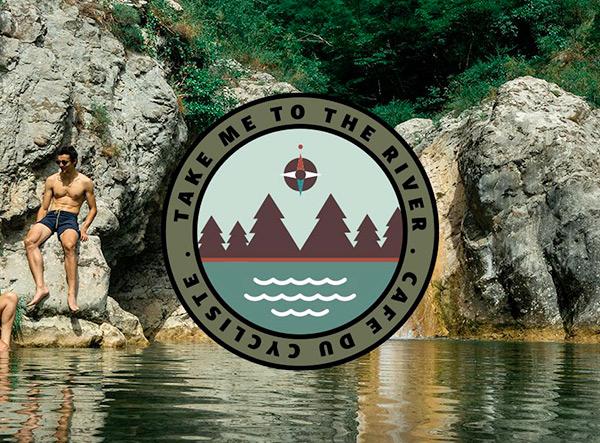 Emmène-Moi À La Rivière #2 : Ruisseau De Redebraus