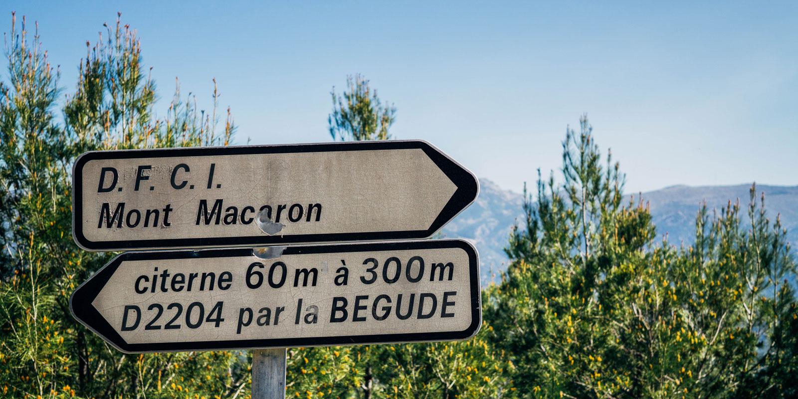 Riviera Gravel #7 – Mont Macaron